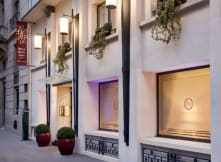 Melia Royal Alma Boutique Hotel - Paris, France -