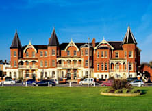 Esplanade Hotel - Bray, Republic of Ireland -