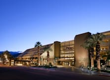 Hyatt Regency Suites Palm Springs - Palm Springs, California -