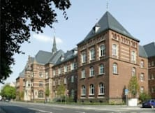 Collegium Leoninum - Bonn, Germany - 