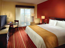 Courtyard by Marriott San Jose Escazu - San Jose, Costa Rica - King