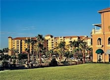 Wyndham Bonnet Creek Resort - Lake Buena Vista, Florida - Exterior View