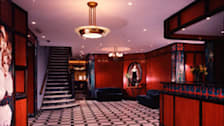 Washington Square Hotel - New York, New York - Washington Square Hotel