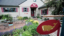 Copper Whale Inn Bed & Breakfast - Anchorage, Alaska - Copper Whale Inn Bed & Breakfast