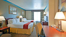 Holiday Inn Express - Austin, Texas - Holiday Inn Express