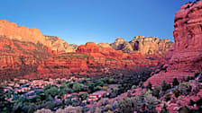 Enchantment Resort - Sedona, Arizona - Enchantment Resort