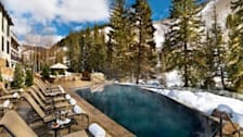 Vail Cascade Resort & Spa - Vail, Colorado - Vail Cascade Resort & Spa