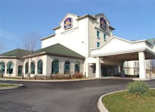 Best Western Plus Executive Inn - Toronto, Canada - Exterior