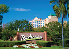 Radisson Resort Orlando Celebration - Kissimmee, Florida - Exterior