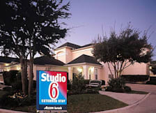 Studio 6- Houston Northwest - Houston, Texas -