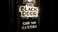 The Black Door Bar and Bistro