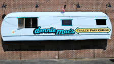 Donnie Mac's Trailer and Park Cuisine