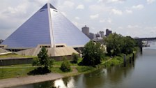 Memphis Pyramid