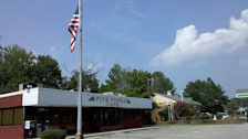 Five Forks Cafe