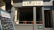 Utopia Caf and Grill