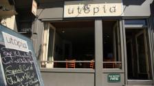 Utopia Café and Grill