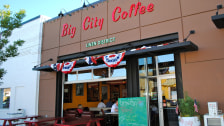 Big City Coffee & Cafe