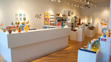 Craft Alliance Gallery Shop