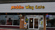 Middleway Cafe & Tea House