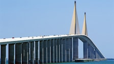 Sunshine Skyway Bridge