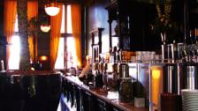 Grand Café Restaurant 1e Klas & 1e Klas Pub