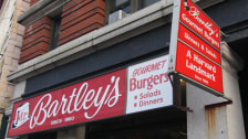 Bartley's Burger Cottage