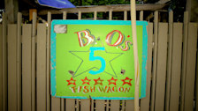 B.O.'s Fish Wagon