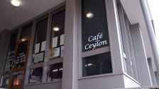 Cafe Ceylon