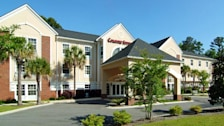 Comfort Suites Bluffton