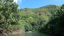 Kayak Wailua