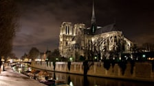 Notre Dame