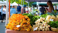 Boulder Farmers Market