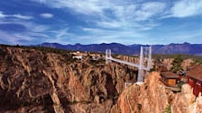 Royal Gorge Bridge & Park