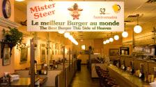 Mister Steer