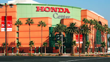 Honda Center