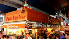 Pinotxo Bar