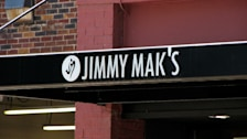 Jimmy Maks