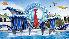 SeaWorld Orlando