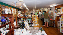 Greene House Shops Antique Mall