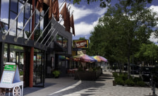 Cherry Creek Shopping District