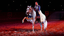 Medieval Times Dinner &amp; Tournament