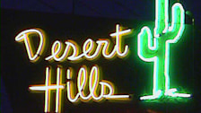 Desert Hills Motel