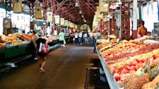 Soulard Farmers Market