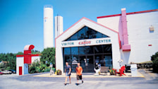 Cabot Creamery Visitors Center