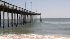 Ocean City Pier