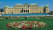 Belvedere Palace