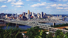 Cincinnati Skyline