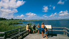 Black Bay National Wildlife Refuge