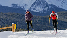 Nordic Skiing