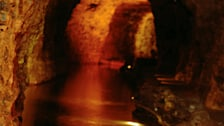 Lockport Cave &amp; Underground Boat Ride